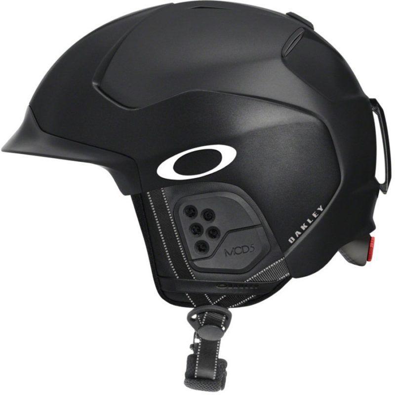 Oakley Mod 5 ski helmet image e1549545289431