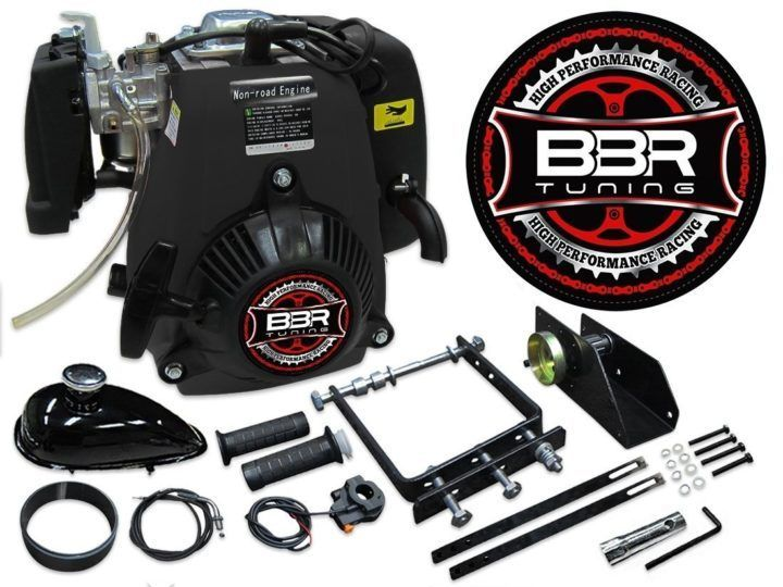 BBR Bike Beryy Motor Kit e1552993689648