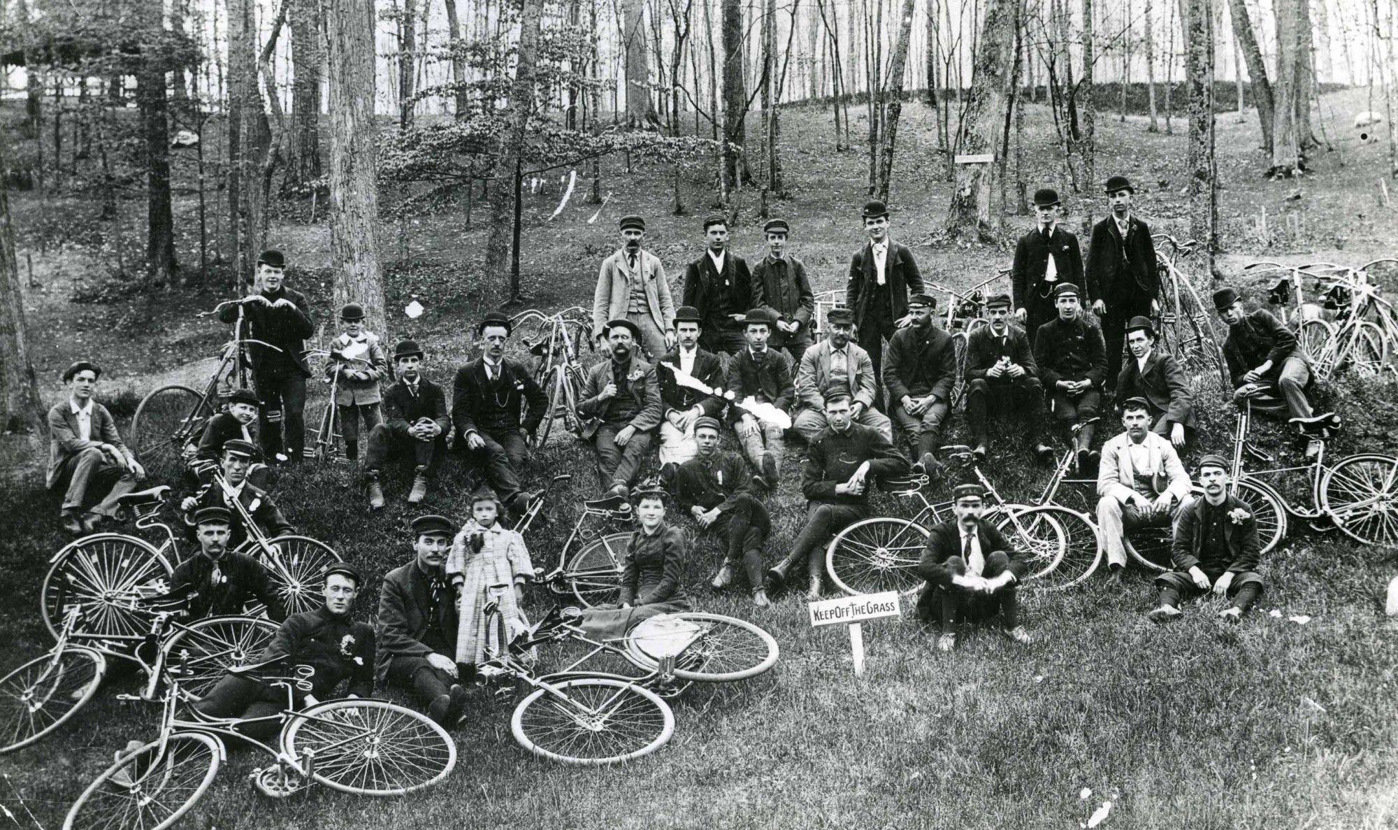 Top Bike Clubs in the USA