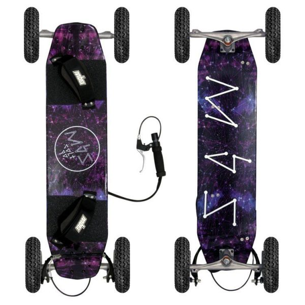 MBS Colt 90X Mountain Board Constellation main