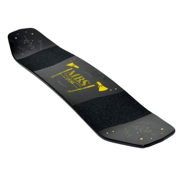 MBS Core 94 Mountain Board Axe 5
