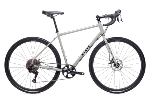 state bicycle co 4130 all road gray 1