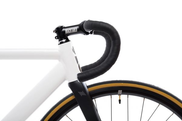 state bicycle co 6061 black label pearl white 3