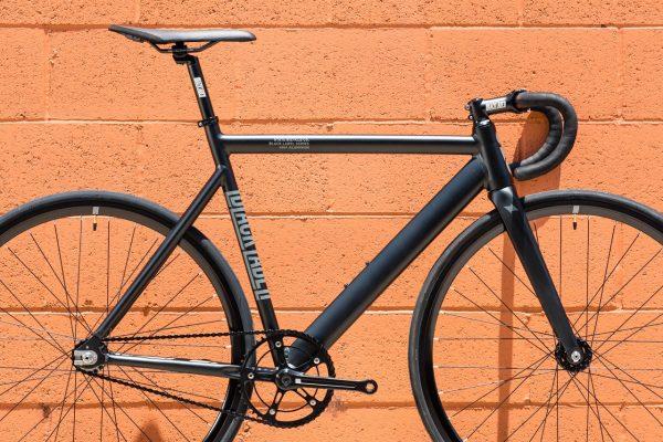 state blcycle 6061 black label v2 matte black track 13