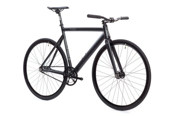 state blcycle 6061 black label v2 matte black track 8
