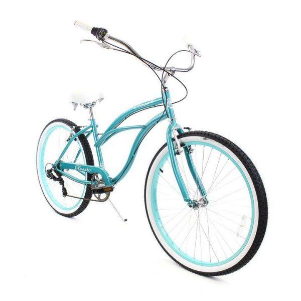 zf bikes classic wm 7s side view venice mar vista