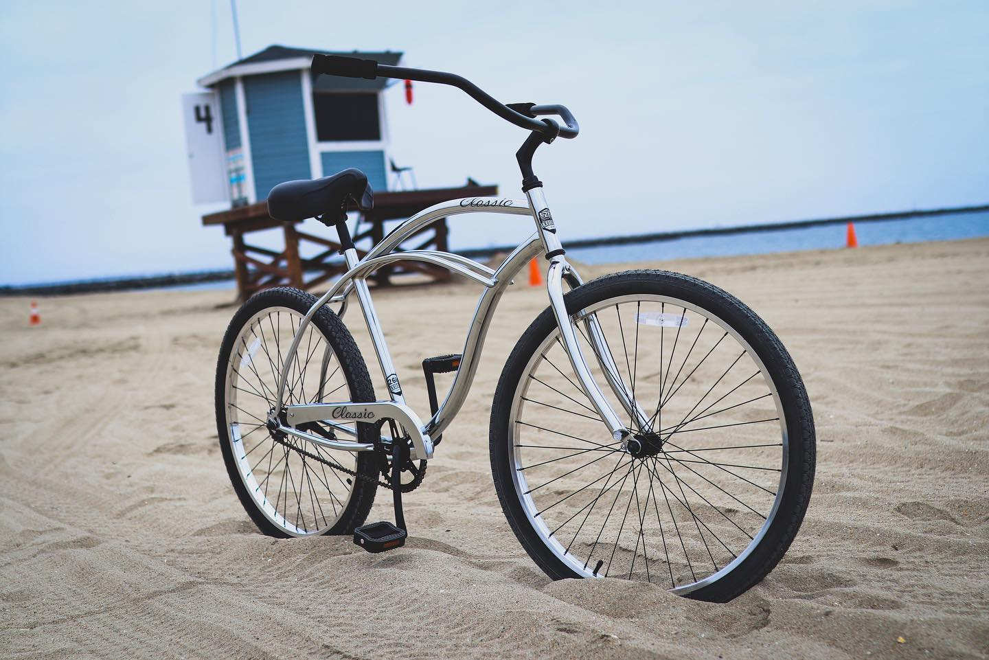 Best Cruiser Bikes by Boneshaker Bikes