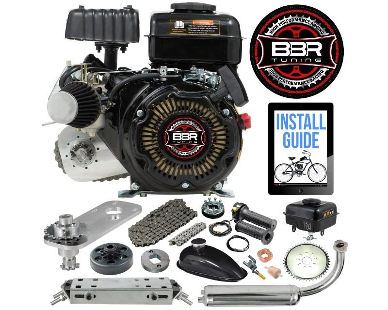 bbr tuning 79cc 1 1 1