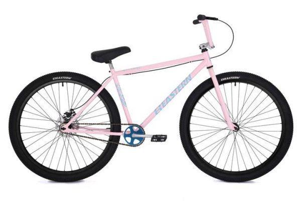 eastern growler bike Pink