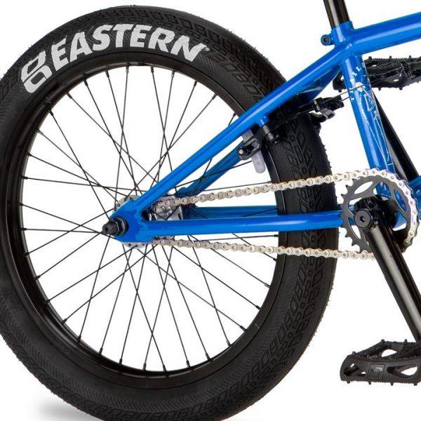 eastern traildigger blue