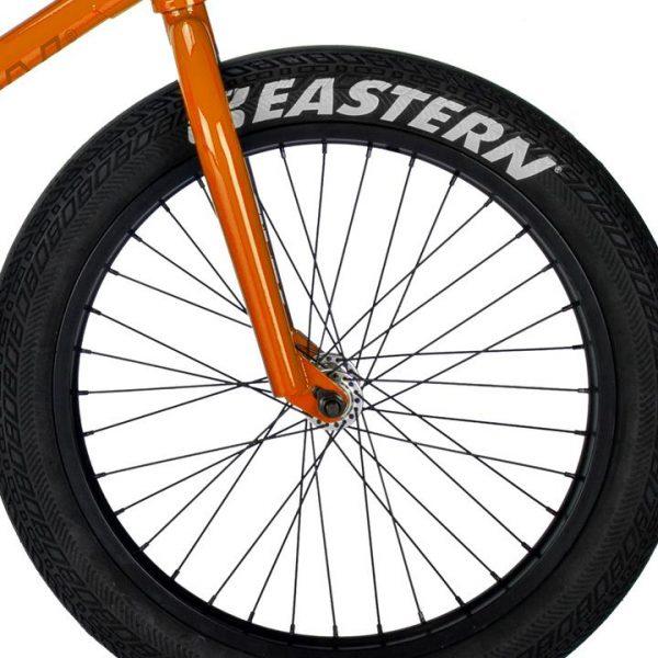 eastern traildigger orange