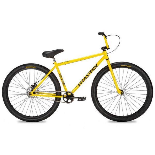 growler yellow 29