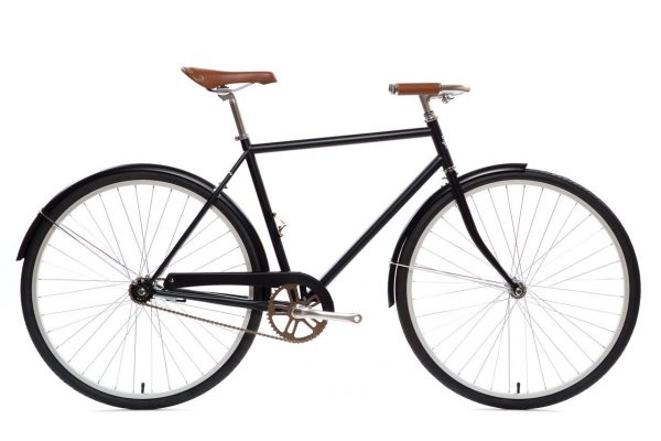 State Bicycle Co City Bike The Elliston SS 1