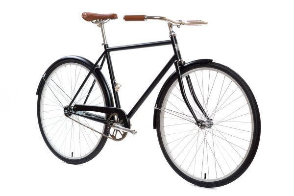 State Bicycle Co City Bike The Elliston SS 2