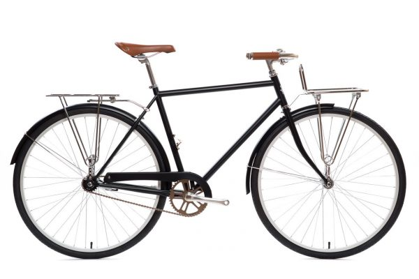 State Bicycle Co City Bike The Elliston SS deluxe 1 1