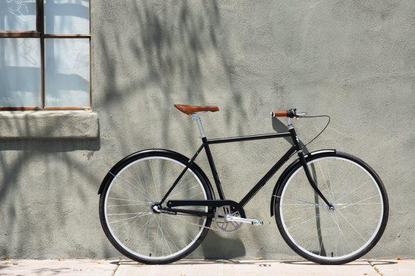 State Bicycle Co City Bike The Elliston dutch bike 1