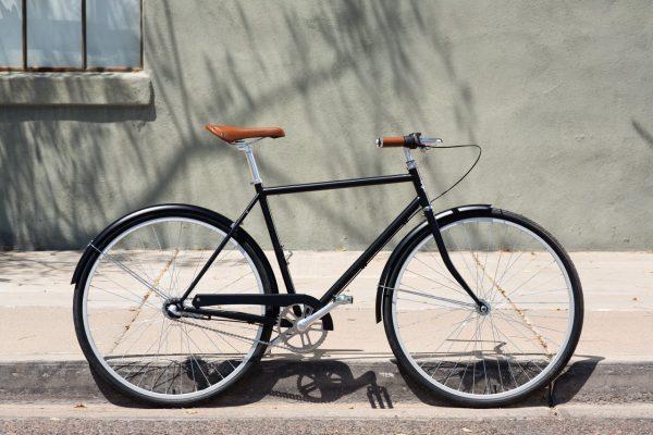 State Bicycle Co City Bike The Elliston dutch bike 5