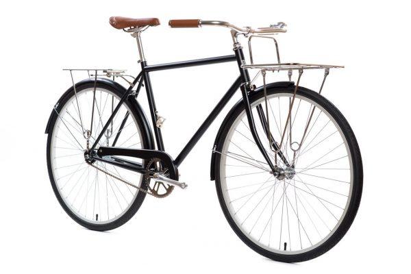 State Bicycle Co City Bike The Elliston dutch bike 8 1