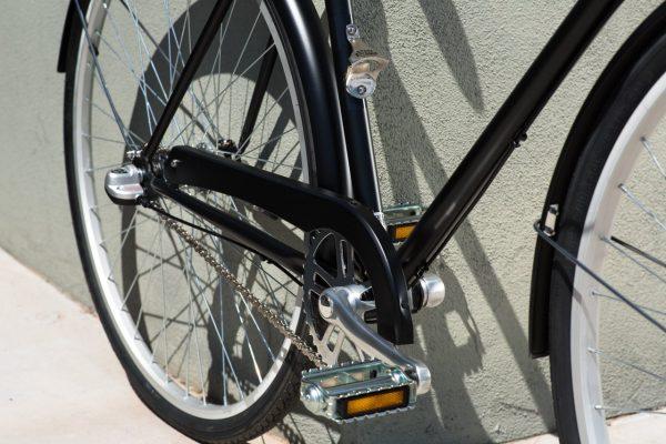 State Bicycle Co City Bike The Elliston dutch bike 8
