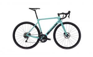 Bianchi Sprint Ultegra