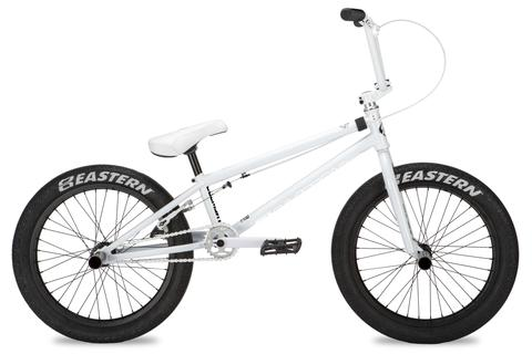 eastern element white