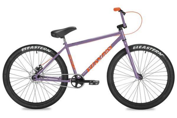 eastern growler 26 ltd purple